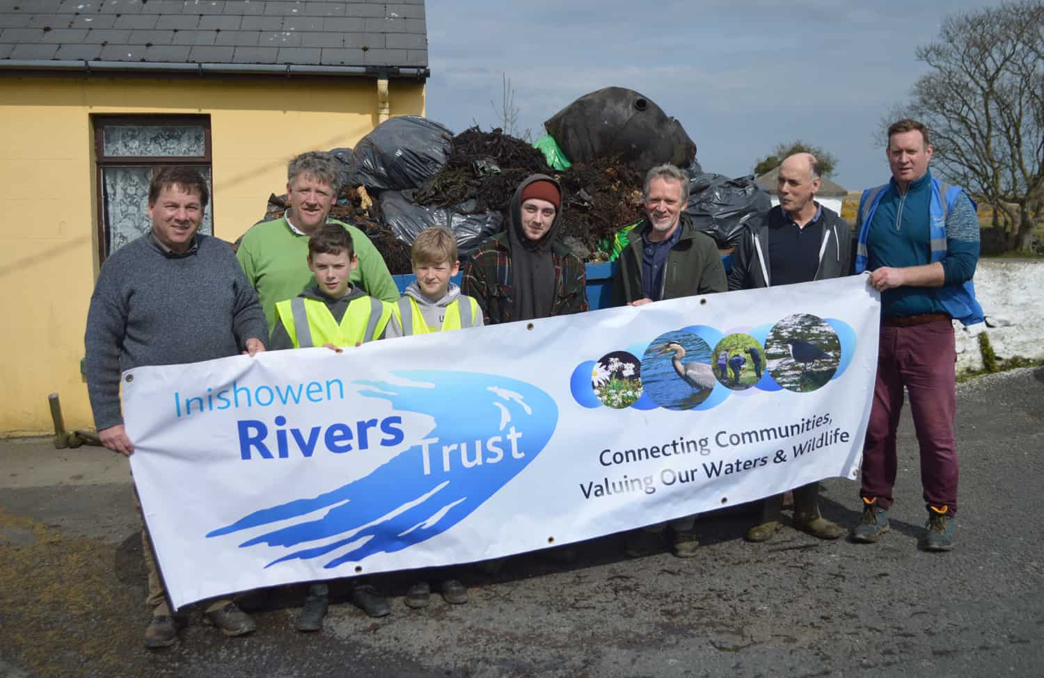 Culdaff-River-Cleanup-2018-5