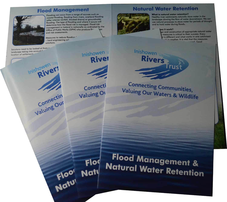 NWRM-leaflets