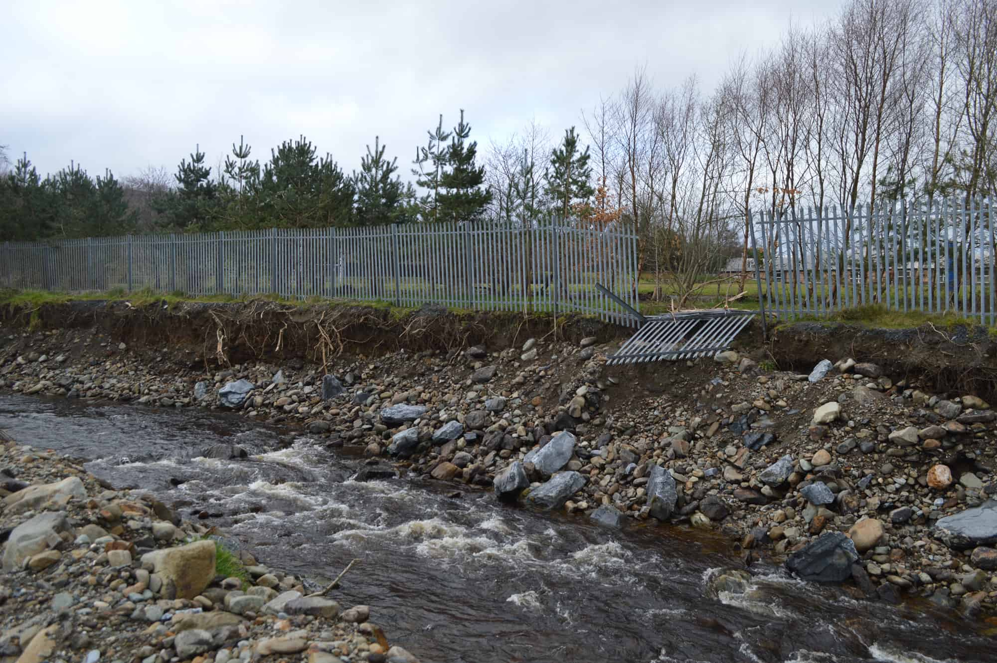 Photo2-Donagh after 2017 Flood