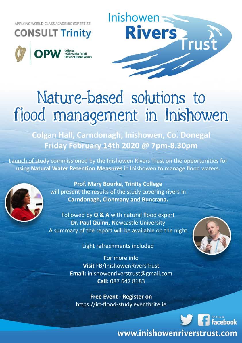 InishowenRiversTrust_Nature-BasedSolutionsToFloodingInishowen-Poster