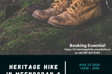 Heritage Hike in Meendoran / Lough Fad