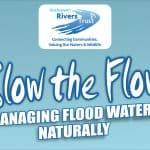 Slow the Flow - IRT Flood Management Event