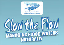 Slow the Flow - IRT Flood Management Event