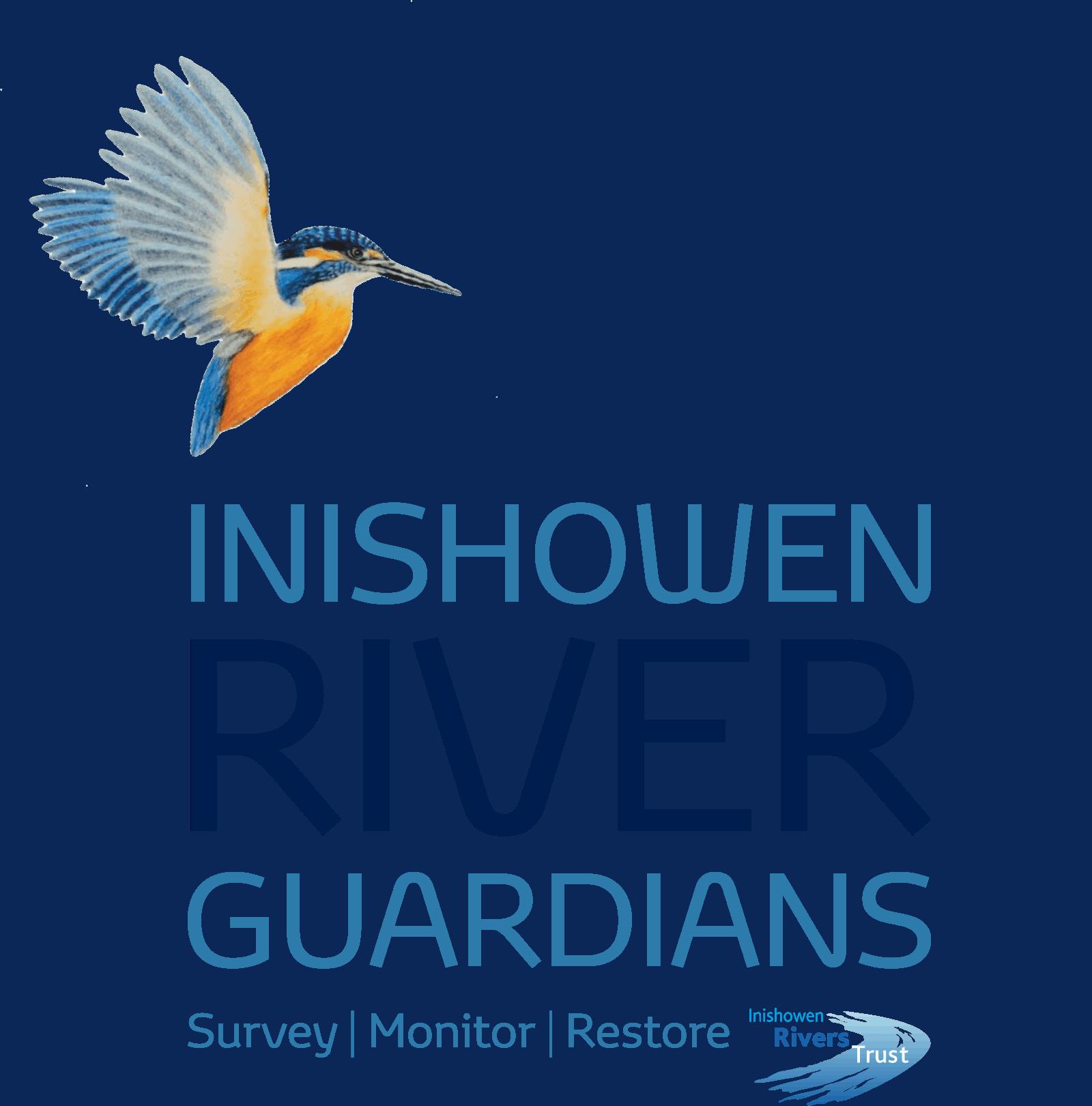 Inishowen Rivers Guardians.