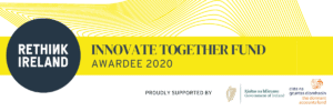 Awardee of Innovate Together Fund 2020