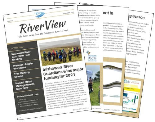Riverview-Issue 1