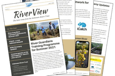 RiverView Issue 2