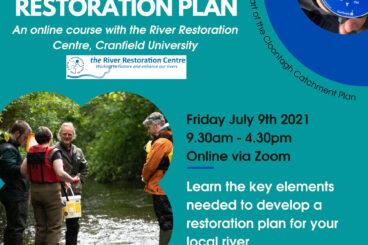 Developing a Catchment Restoration Plan